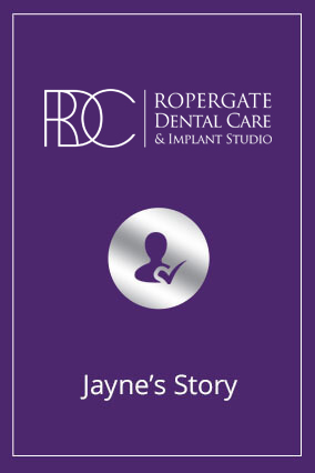 Ropergate Dental Care & Implant Studio in Pontefract